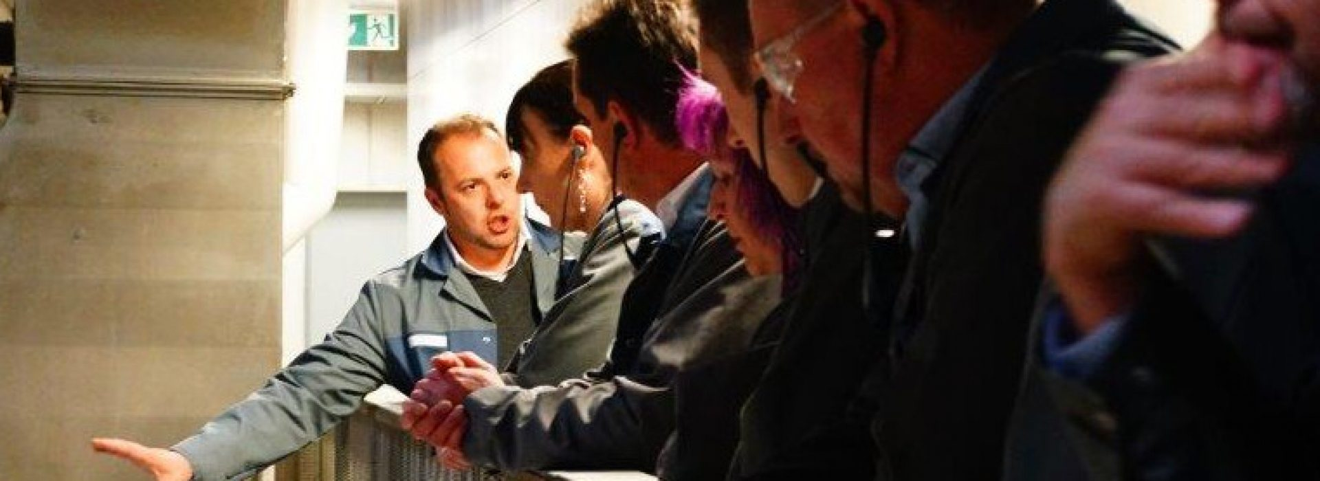 """Symposium """"High Tech"""" der Oberflächentechnik"""