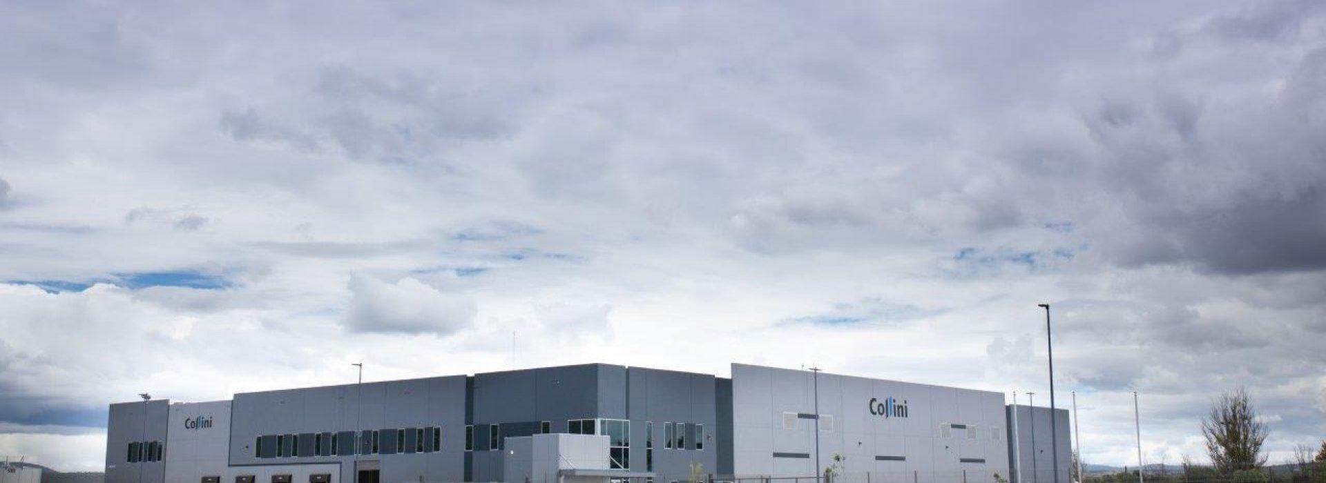 Collini: Weitere Expansion in Nordamerika