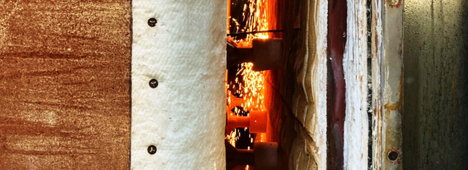 Kesseltausch in der Feuerverzinkung Judenburg